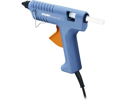 Heißklebepistole Steinel Gluematic 3002 inkl. Ultra Power Sticks