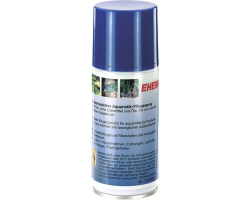 Spray d''entretien neutre pour l''eau Eheim 0,15l