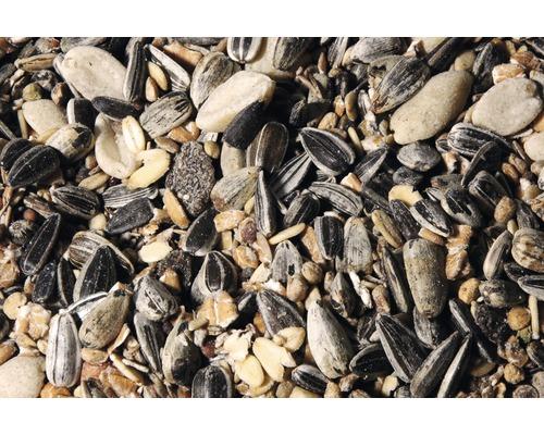Mélange d''alimentation pour oiseaux sauvages, 1 kg