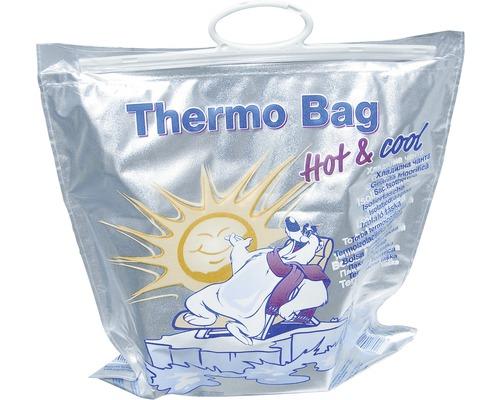 Sac isotherme à surgelés Thermo Bag