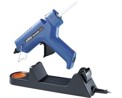 Heißklebepistole Steinel Gluematic 5000 inkl. Ultra Power Sticks