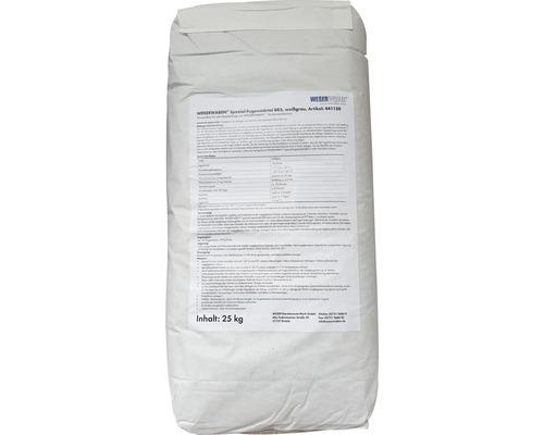 Mortier spécial pour bordure de piscine margelles blanc 25 kg
