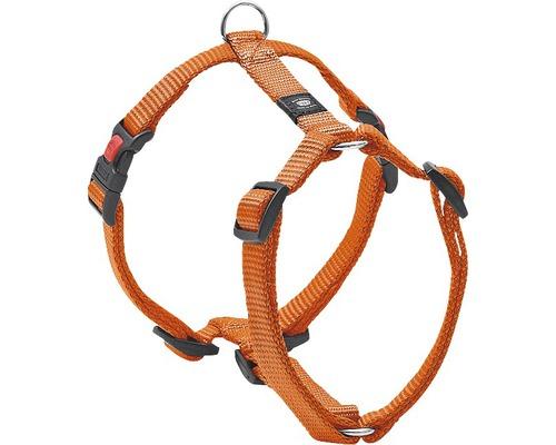 Harnais Karlie Art Sportiv Plus 15 mm 35-50 cm, orange