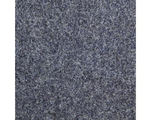 Teppichfliese Vox silbergrau 50x50 cm