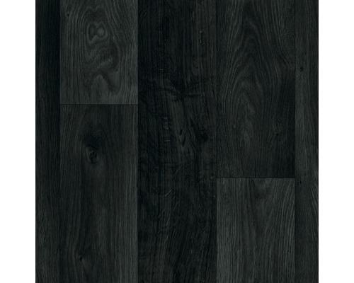 PVC Vaila dunkelgrau 300 cm breit (Meterware)