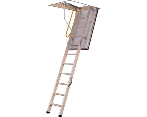 Escalier escamotable d''isolation Pertura® Panos 120 x 60 cm