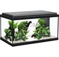 Aquarium Advance LED sans sous-meuble, noir