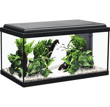 Aquarium Advance LED sans sous-meuble, noir-thumb-0