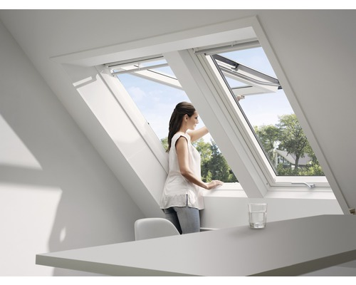 klapp schwingfenster velux gpu pk10 0060 thermo plus hornbach luxembourg. Black Bedroom Furniture Sets. Home Design Ideas