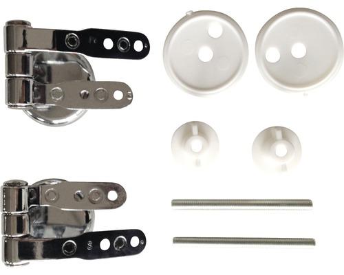 Charnière de rechange en métal pour Standard