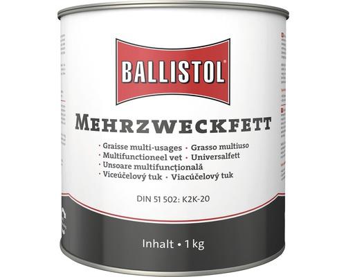 Graisse multiusage Ballistol 1000 g
