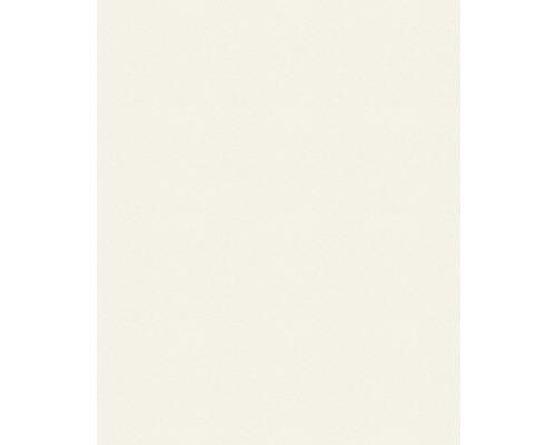 Papier peint intissé Harald Glööckler Uni crème