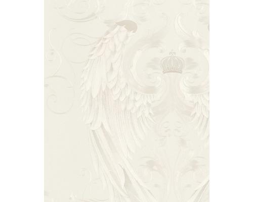Papier peint intissé Harald Glööckler ailes d''ange crème