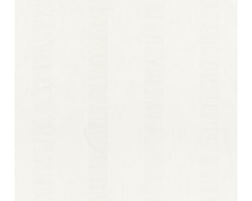 Papier peint intissé Colani VISIONS Rayures blanc cassé