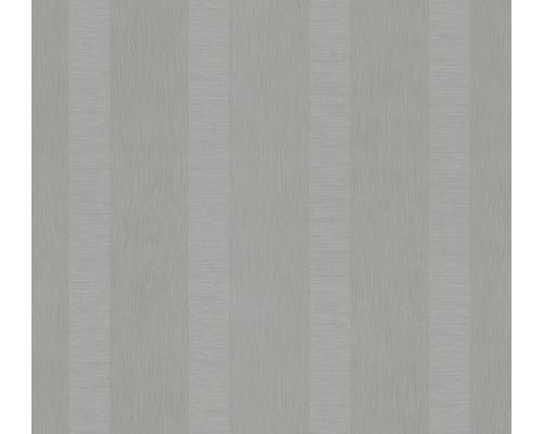 Papier peint intissé Colani VISIONS Rayures gris