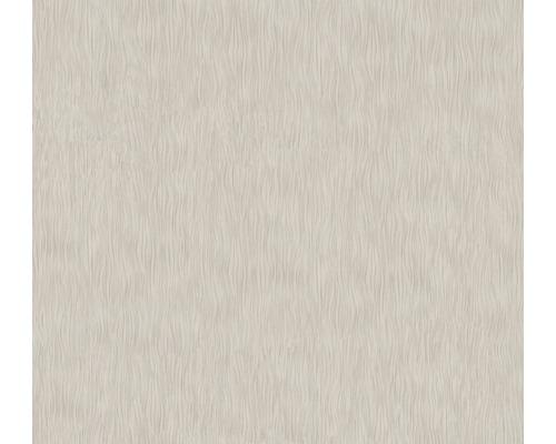 Papier peint intissé Colani VISIONS Uni brun clair