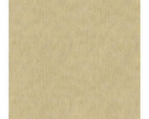 Papier peint intissé Colani VISIONS Uni doré