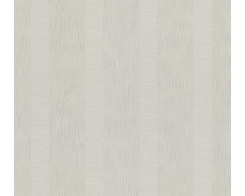 Papier peint intissé Colani VISIONS Rayures gris clair