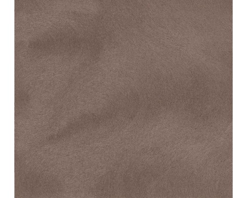 Papier peint intissé Colani VISIONS Uni métallique brun