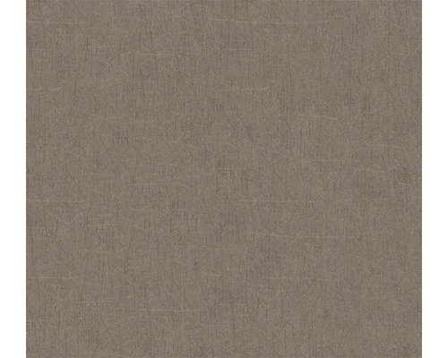 Papier peint intissé Colani VISIONS métallique brun