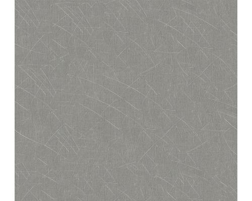 Papier peint intissé Colani VISIONS Uni anthracite