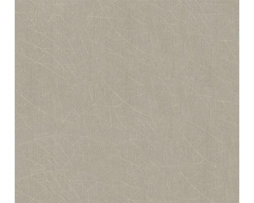 Papier peint intissé Colani VISIONS brun clair