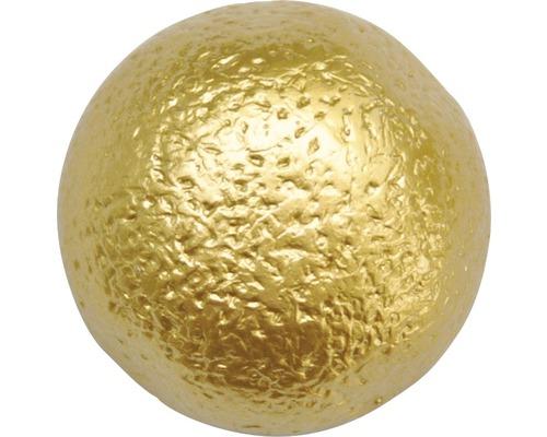 Elément de décoration Colani VISIONS Sphère or
