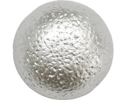 Élément de décoration Colani VISIONS Sphère argent
