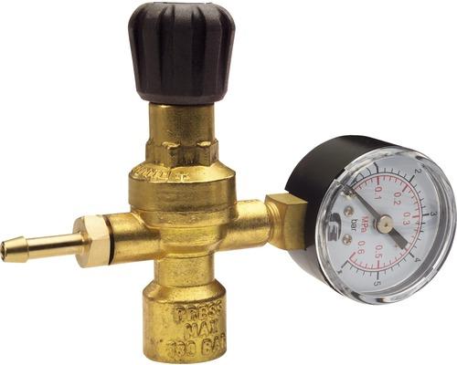 Réducteur de pression CFH pour MIG 100 avec manomètre