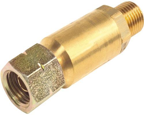 Sécurité anti-rupture de tuyaux CFH SB 424