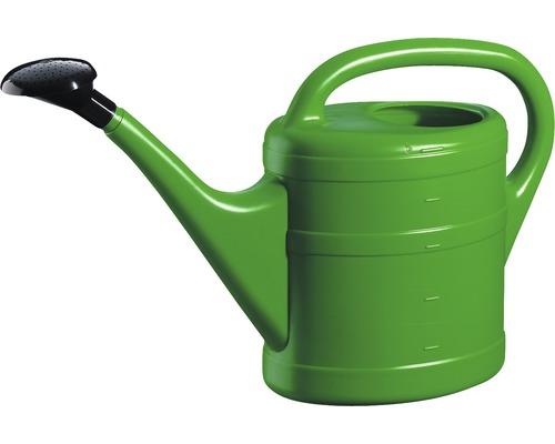 Arrosoir 5 litres, vert