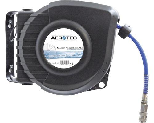 Dévidoir automatique Aerotec 8 m