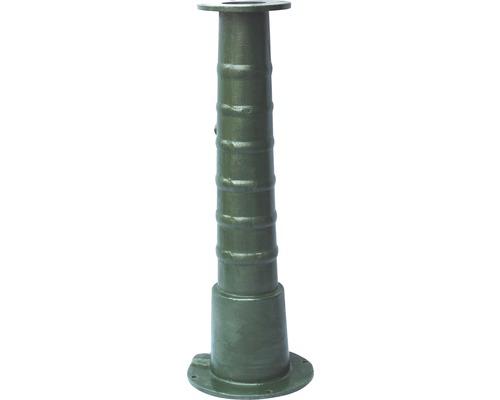 Support pour pompe à bras manuelle