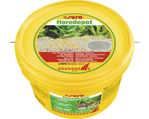 Entretien des plantes sera FLOREDEPOT, 4,7 kg