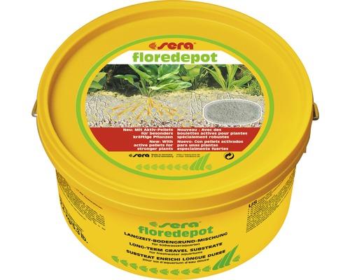 Entretien des plantes sera FLOREDEPOT, 2,4 kg