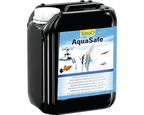 Wasseraufbereiter Tetra AquaSafe 5 l