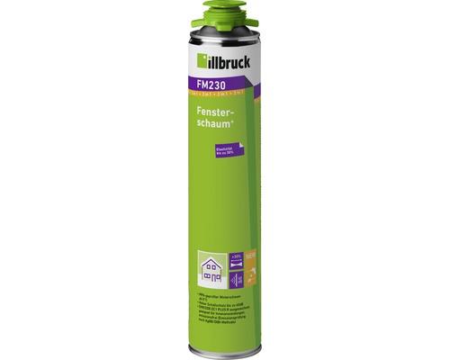 illbruck FM230 Fenster-und Fassadenschaum+ 750 ml