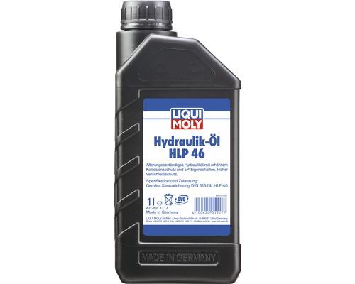Huile hydrauliqueliqui Moly HLP46 1l