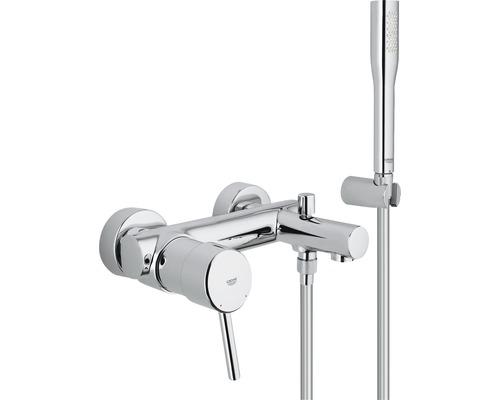 Set de mitigeur de baignoire GROHE1108 Concetto 32212001