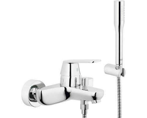 Set de mitigeur de baignoire GROHE1108 Eurosmart Cosmopolitan 32832000
