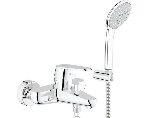 Set de mitigeur de baignoire GROHE1108 Eurodisc Cosmopolitan 33395002