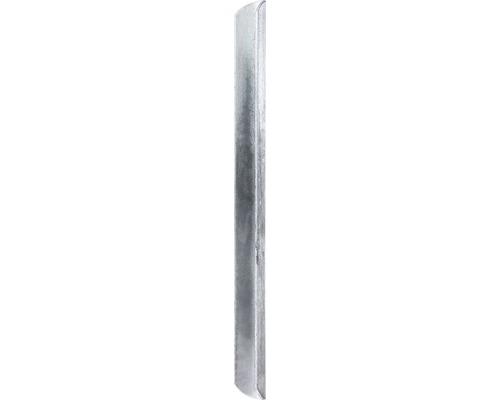 Adaptateur de poteau de clôture pour Ø 3.8cm, anthracite