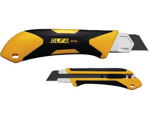Cutter Olfa XH-AL/HBB10 25mm