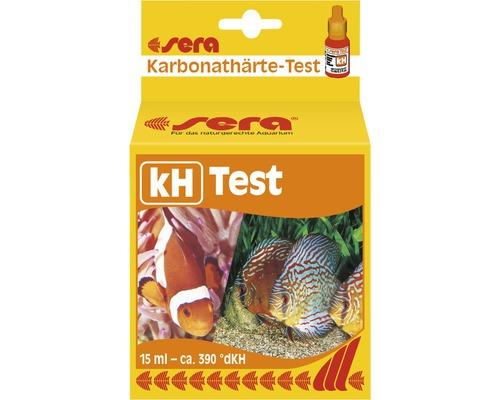 Test sera kH, 15ml
