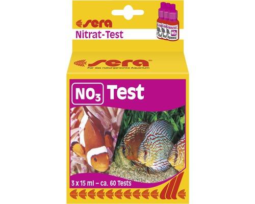 Test sera NO3, 15ml pour env. 60 tests
