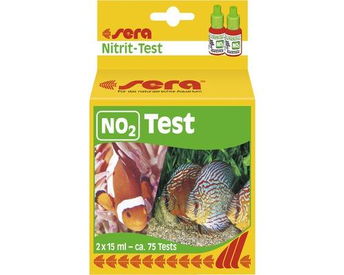 Test NO2 sera 15ml, pour env. 75tests