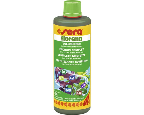 Entretien des plantes sera FLORENA, 500 ml