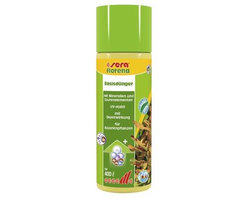 Entretien des plantes sera FLORENA,100 ml