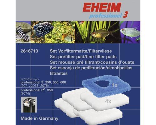 Kit d''éléments filtrants Eheim professionnel 3