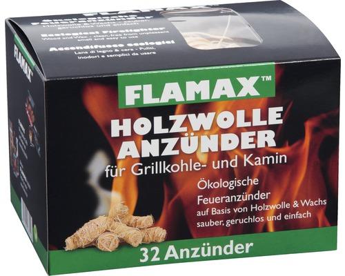 Allume-feu écologique Flamax 32 pièces